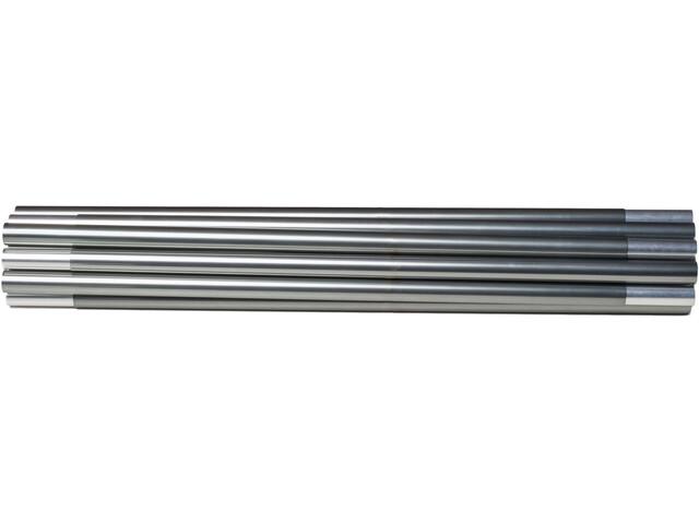 Hilleberg Atlas Spare Pole 688cm x 17mm grey